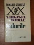 VALURILE de VIRGINIA WOOLF , 1973