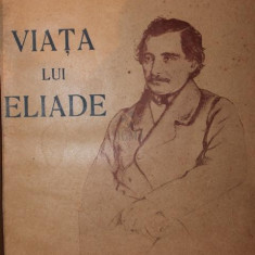 Viata lui Eliade - I. Cretu