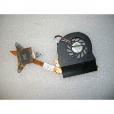 Cooler - ventilator , heatsink - radiator laptop Acer TravelMate 4060 ZL8