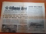 romania libera 8 iulie 1986-cristalul de bistrita,noul palat al pionierilor