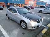 Mercedes w203 CL Coupe Facelift, 220, Motorina/Diesel