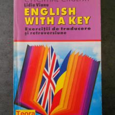 LIDIA VIANU - ENGLISH WITH A KEY (1996)