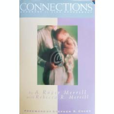 Connections. Quadrant II Time Management