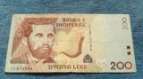 200 Leke Albania