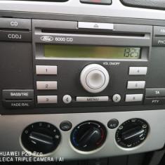 Vand radio-cd Ford Focus 2 cu cod de deblocare