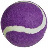 Minge tenis de camp Enero, diametru 6.3 cm, violet