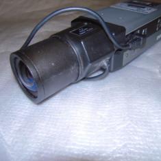 Camera supraveghere Ganz, Interior, Cu fir, Color