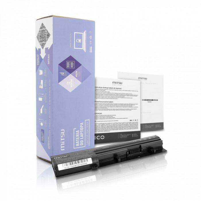 Baterie laptop Clasa A compatibila Dell Vostro 3300,3300N,3350,V3300, 2200 mAh