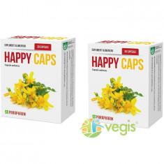 Happy Caps 30cps 1+1