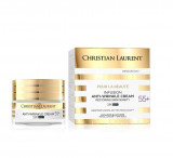 Crema de fata Anti-Rid Prin Infuzie, Christian Laurent, Royal Caviar, 55+, 50 ml