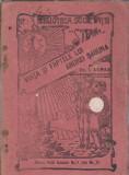1926 Viata si faptele lui Andrei Saguna - I. Lupas (ed. Casei scoalelor)