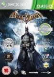 Joc XBOX 360 Batman Arkham Asylum Classics