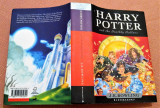 Harry Potter and the Deathly Hallows. Ed. cartonata in lb engleza - J.K. Rowling