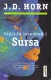 Vraji in Savannah, vol. 2 -Sursa