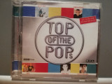 Top of The Pop - Selectii -2 cd Set (1998/BMG/Germany) - ORIGINAL/NOU/SIGILAT