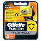 Rezerva aparat de ras Gillette Fusion Proshield, 4 buc.