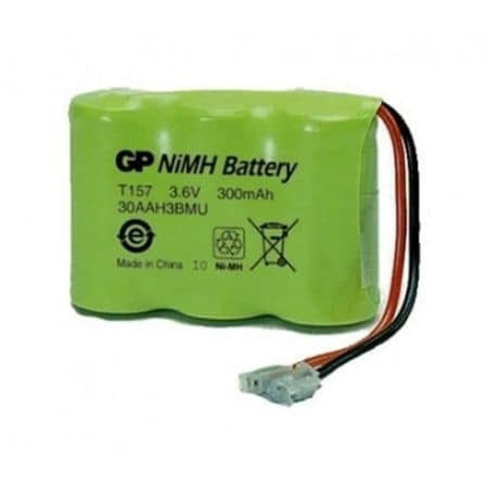 Acumulator GP T157 3.6V 300mah Ni-Mh 1 Bucata / Set