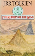 Lord of the Rings, vol. 3 -The Return of the King