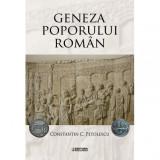 Cumpara ieftin Geneza poporului român: o sinteză arheologică şi istorică - Constantin C. Petolescu