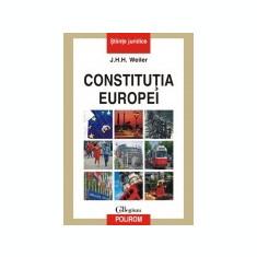Constitutia Europei