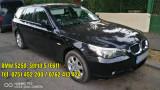 Vand BMW 525d, Seria 5 (E61), inmatriculata in Romania, 525, Motorina/Diesel