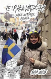 Pe urmele vikingilor. Jurnal de calatorie in Suedia - Marina Almasan