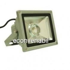 Proiector LED 50W cu Lupa