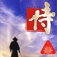 Joc PS2 Samurai