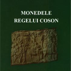 MONEDELE REGELUI KOSON 128 PAGINI + PLANSE