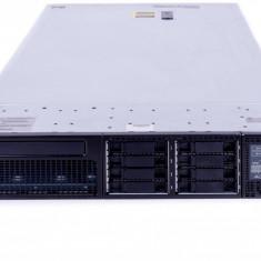 Server HP Proliant DL380p G8 2 X Six Core E5-2640 2.5Ghz