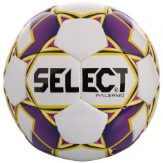 FB Palermo 2019 minge fotbal alb-violet n. 5