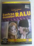 ZESTREA DOMNITEI RALU - FILM - DVD , FLORIN PIERSIC, Romana, universal pictures