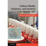 Culture Media, Solutions, and Systems in Human ART - Patrick Quinn Ph. D.