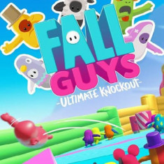 Fall Guys Ultimate Knockout PC CD Key