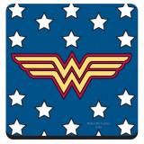 Suport pahar - Wonder Woman (Logo) | Half Moon Bay
