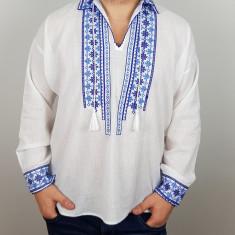 Set Traditional Camasa Tata Camasa fiu Ion