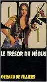 Gerard de Villiers -  SAS - Le tresor du negus