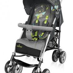 Baby Design Travel Quick carucior sport 07 Gray 2019