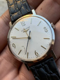 Ceas Longines mecanic original, Mecanic-Manual