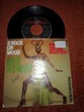 """Amii Stewart Knock On Wood-Hansa 1979 Germany single vinil 7"""""""
