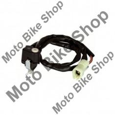 MBS Buton oprire CRF250/2010 = CRF450/2009, cu cablu, Cod Produs: EV40105AU