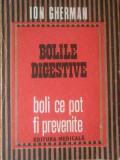 Bolile Digestive Boli Ce Pot Fi Prevenite - Ion Gherman ,309808