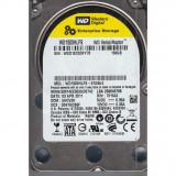 Hard disk Western Digital WD VelociRaptor WD1500HLFS 150GB 10k 16MB Cache SATA 3.0Gb/s 2.5''