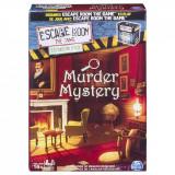 Joc de societate Escape Room Extension Pack Murder Mystery