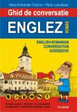Ghid de conversaţie englez-român