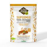 Cumpara ieftin Supermix pentru micul dejun cu alune de padure - chai bio 350g, fara gluten