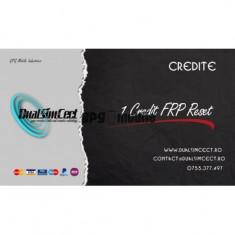 1 Credit FRP Reset Huawei (Pack 7)