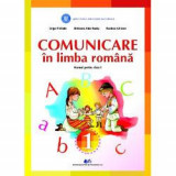 Manual comunicare in limba romana clasa I Radu