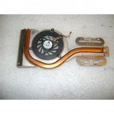 Cooler - ventilator , heatsink - radiator laptop Sony Vaio VGN-N38Z