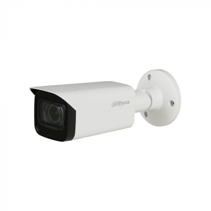 Camera de supraveghere Dahua HAC-HFW1500R-Z-IRE6-A-2712, Bullet, 5MP HDCVI, senzor 1/2.7 CMOS, 20fps@5MP, 2.7-12mm motorizata, IR60m, Smart IR, Built